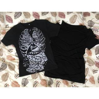 スティグマータ(STIGMATA)のSTIGMATAのTシャツ2枚目セット(Tシャツ(半袖/袖なし))