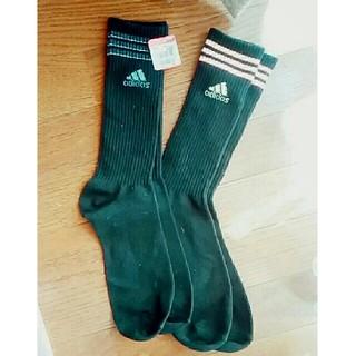 アディダス(adidas)のアディダス 靴下 24-26(ソックス)