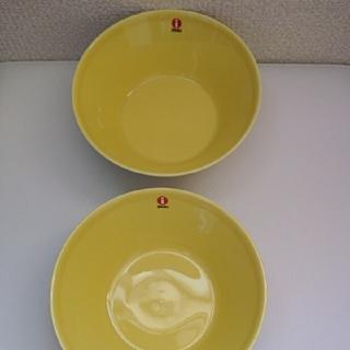 イッタラ(iittala)の新品 イッタラ ティーマ イエロー 15cm ボウル(食器)