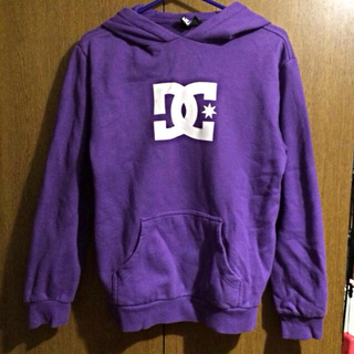 ディーシー(DC)のDC☆パーカー(パーカー)
