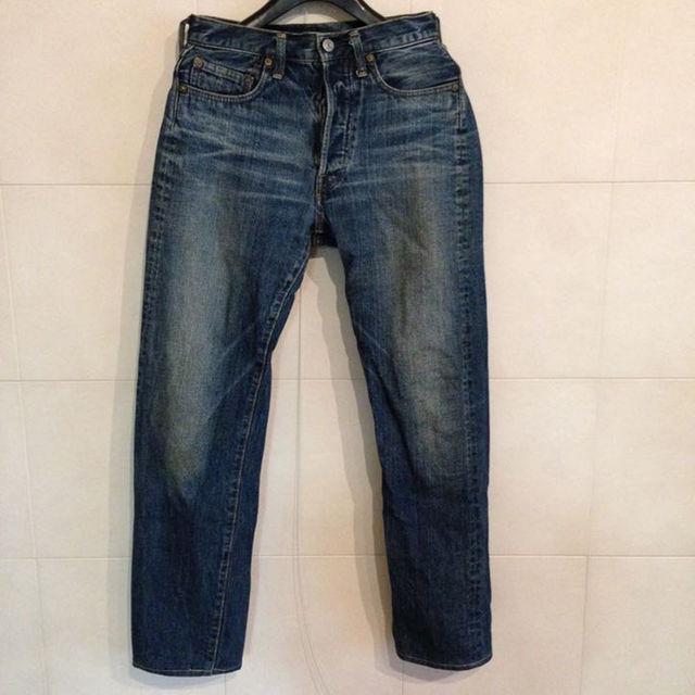 DENIME(ドゥニーム)の旧ドゥニーム オリゾンティ デニム パンツ メンズのパンツ(デニム/ジーンズ)の商品写真