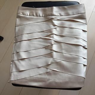 アンディ(Andy)のスカート  S(ひざ丈スカート)