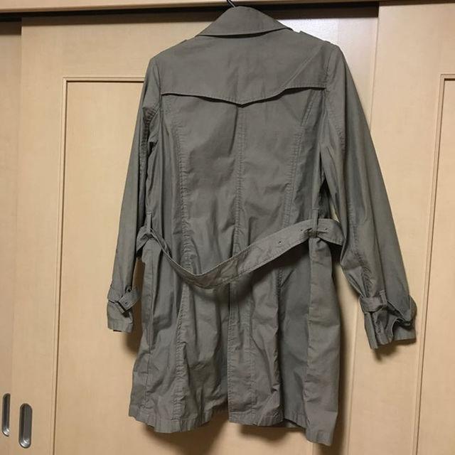 CLEF DE SOL(クレドソル)のRIO  CLEF DE SOL トレンチコート レディースのジャケット/アウター(トレンチコート)の商品写真