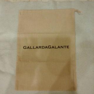 ガリャルダガランテ(GALLARDA GALANTE)の新品! GALLARDA GALANTE シューズ入れ(その他)