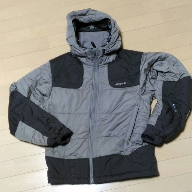 patagonia(パタゴニア)�パタゴニア ダスパーカー サイズS メンズ�ジャケット/アウター(