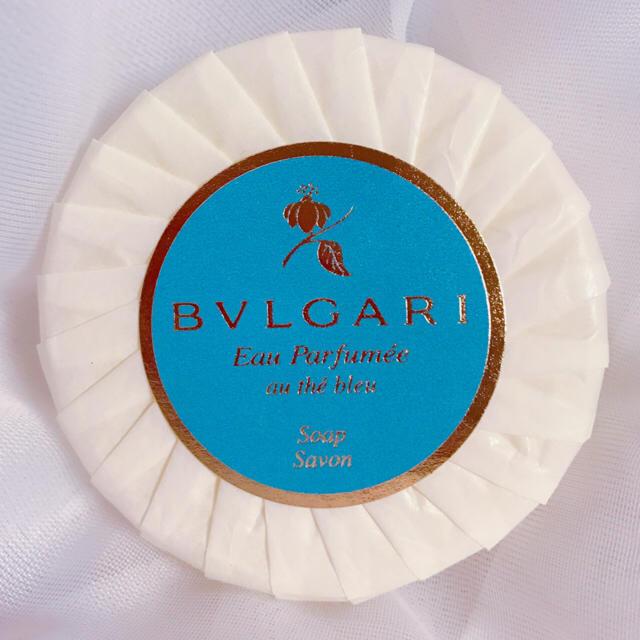 BVLGARI(ブルガリ)のBVLGARI*ブルガリ*オ パフメ オーテブルー コスメ/美容のボディケア(ボディソープ / 石鹸)の商品写真