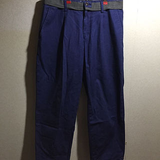 サカイ(sacai)のkolor BEACON パンツ(ワークパンツ/カーゴパンツ)