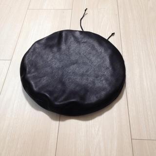 ジーナシス(JEANASIS)の💫 JEANASIS   beret ✨(ハンチング/ベレー帽)