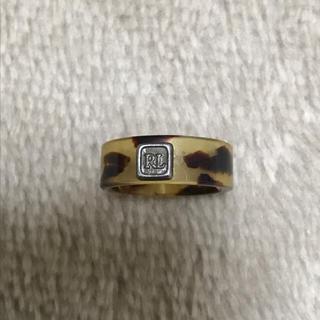 ポロラルフローレン(POLO RALPH LAUREN)のポロラルフローレン 指輪13号(リング(指輪))