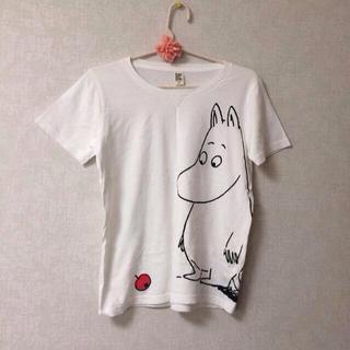 グラニフ(Design Tshirts Store graniph)のグラニフ◯ムーミンTシャツ(Tシャツ(半袖/袖なし))