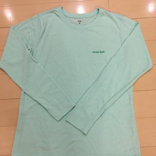 モンベル(mont bell)の専用です♪モンベル ロンT (Tシャツ(長袖/七分))