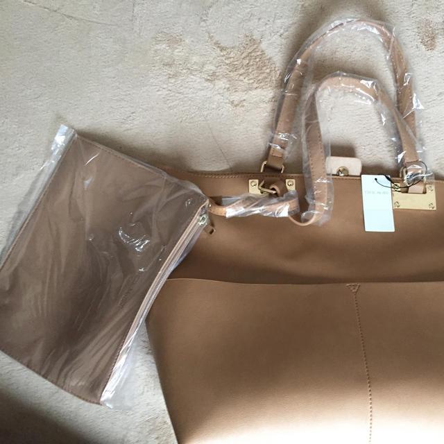 CECIL McBEE(セシルマクビー)のトートバッグ レディースのバッグ(トートバッグ)の商品写真