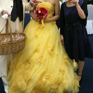 マーキュリーデュオ(MERCURYDUO)のはるこ様専用 MERCURYDUO  カラードレス &ボンネ(ウェディングドレス)