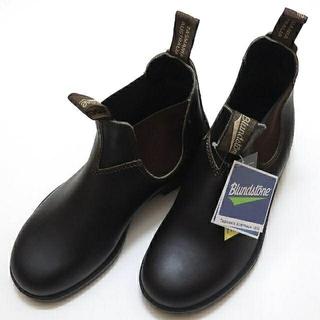 ブランドストーン(Blundstone)の【新品】 ブランドストーン 500 サイドゴアブーツ UK3-22.5cm(ブーツ)