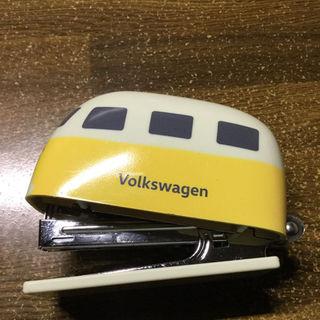 フォルクスワーゲン(Volkswagen)のフォルクスワーゲン ホッチキス(ミニカー)