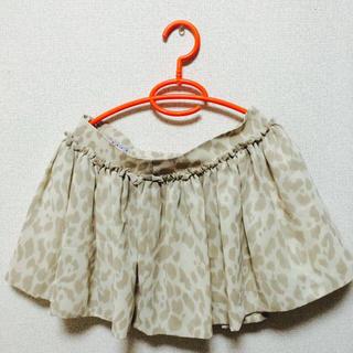 デイシー(deicy)のdeicy  -  skirt(ミニスカート)