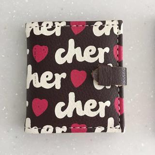 シェル(Cher)のチョコクリーム様専用★cher シェル ミニフォトケース(その他)