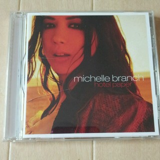 Michelle Branch♥アルバム(その他)