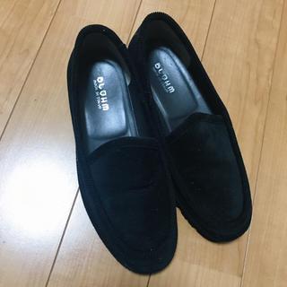 ワンエルディーケーセレクト(1LDK SELECT)の24cm BLOHM 1LDK(ローファー/革靴)
