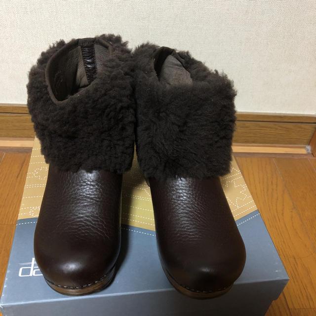 dansko(ダンスコ)のアナベル様 専用 レディースの靴/シューズ(ブーツ)の商品写真
