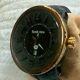 テンデンス(Tendence)の超音速シンゾンビ様専用(腕時計(アナログ))