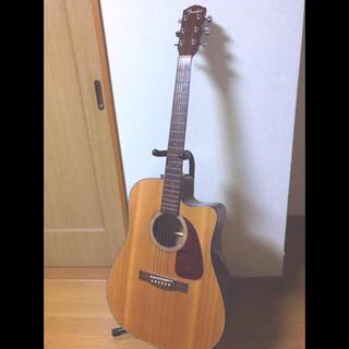 フェンダー(Fender)のフェンダー エレアコ(アコースティックギター)