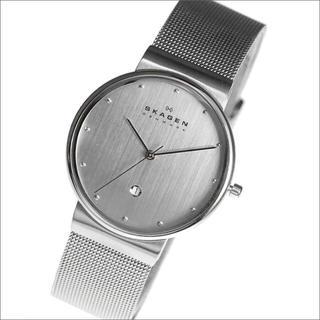 スカーゲン(SKAGEN)の保証書付/SKAGEN腕時計(腕時計)