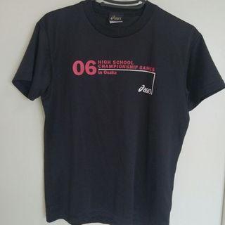 アシックス(asics)の2006年大阪インハイ 陸上Tシャツ(その他)