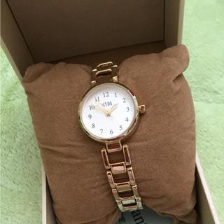 ジェイダ(GYDA)のさやや様専用   最終値段!GYDA 腕時計(腕時計)