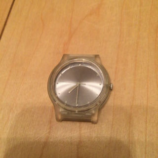 ムジルシリョウヒン(MUJI (無印良品))の無印良品 時計のみ(その他)