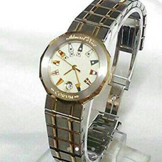 コルム(CORUM)のコルム レディース腕時計(腕時計)