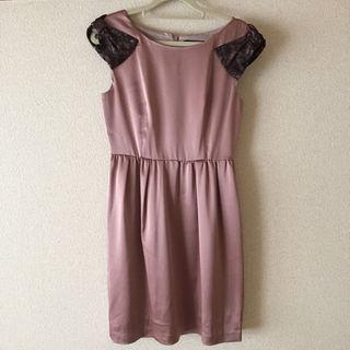 アクアガール(aquagirl)のRubyrivet♡パーティドレス♡結婚式ドレス♡AIMER好きにおすすめ(その他ドレス)