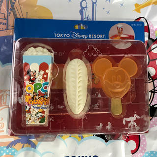 ディズニー(Disney)の新作☆ パークフード おもちゃ おままごと ディズニーリゾート(おもちゃ/雑貨)