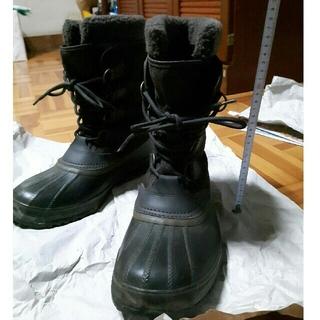 ソレル(SOREL)の(靴) SOREL MEN'S ブーツ 27㎝ (中古)(ブーツ)