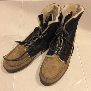 モンクレール(MONCLER)のMoncler モンクレール ブーツ 43(ブーツ)