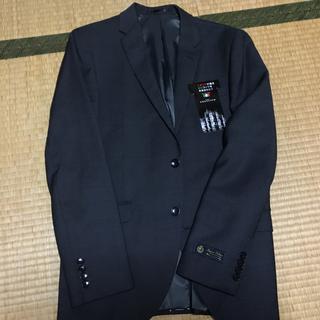 テットオム(TETE HOMME)の新品 定価 5.9万 Blackon テットオム スーツ サイズL (セットアップ)