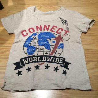 ラフ(rough)のrough Tシャツ(Tシャツ(半袖/袖なし))