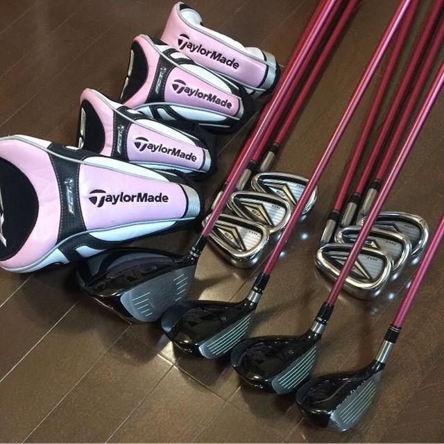 ゴルフ クラブ フル セット