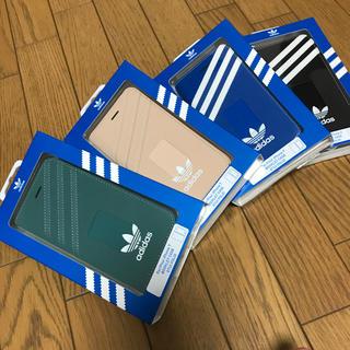 アディダス(adidas)のK様 専用 新品 アディダス オリジナルス iPhoneケース(iPhoneケース)