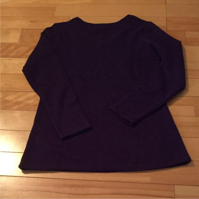 ATELIER SIX(アトリエシックス)の美品セーター レディースのトップス(ニット/セーター)の商品写真