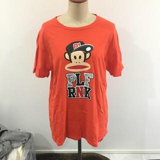 ポールフランク(Paul Frank)のポールフランクmen's LとXL2点セット(Tシャツ(半袖/袖なし))