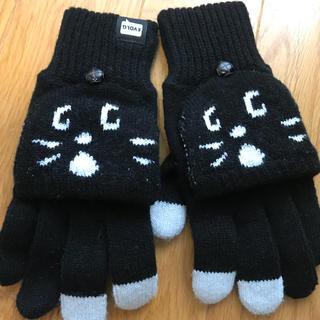 ネネット(Ne-net)のにゃー手袋(手袋)
