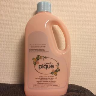 ジェラートピケ(gelato pique)のジェラートピケ 洗濯用洗剤★(洗剤/柔軟剤)