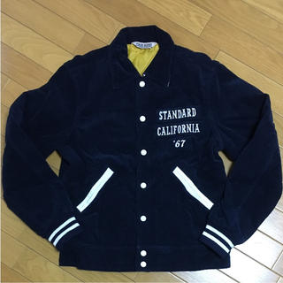 スタンダードカリフォルニア(STANDARD CALIFORNIA)のSTANDARD CALIFORNIA ジャケット(スタジャン)