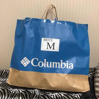 コロンビア(Columbia)の引越しセール コロンビア 福袋 2017 新品未使用  超特価 50%OFF以上(登山用品)