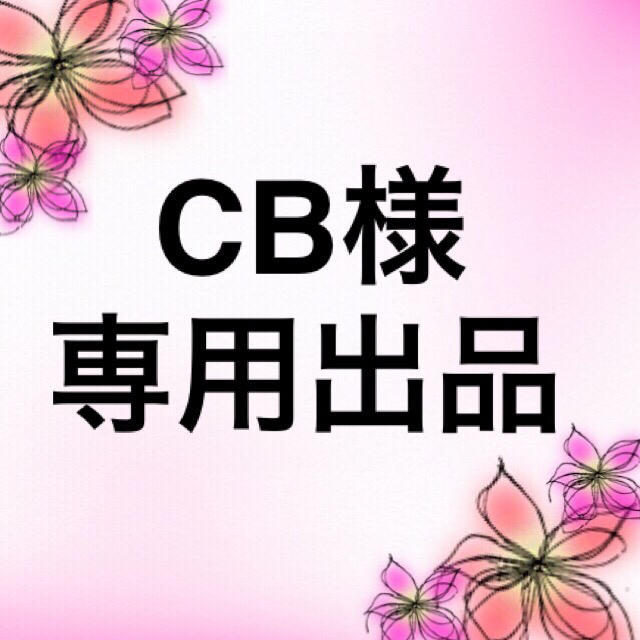 CB様♡専用出品 ハンドメイドの素材/材料(各種パーツ)の商品写真