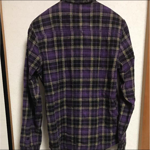 HALFMAN(ハーフマン)のHALF MAN   シャツ メンズのトップス(シャツ)の商品写真