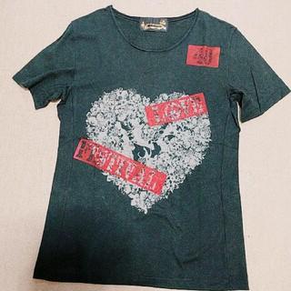キョウジマルヤマ(Kyoji Maruyama)のKyoji Maruyama  Tシャツ(Tシャツ/カットソー(半袖/袖なし))