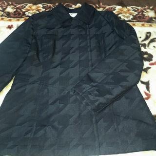 クレージュ(Courreges)のクレージュ上質ジャケットコート 中綿入りです。(ブルゾン)