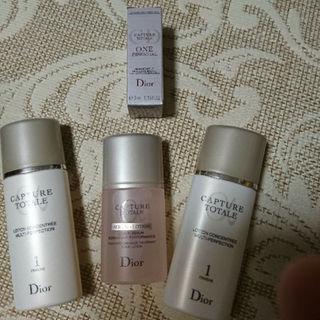 new style eb2b4 2154d ディオール(Christian Dior) 化粧水 その他の通販 6点 ...